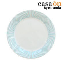 [까사미아까사온]더본블루마인 접시(대)