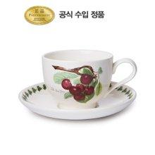 [포트메리온]포모나 커피잔(T형) 0.2L 1인조(PM)