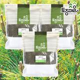 [토종마을]국산 솔잎600g X 3개(1800g)
