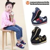 [페이퍼플레인키즈] PK7716 아동 운동화 아동화 유아 남아 여아 주니어 어린이 신발 슈즈 단화 브랜드
