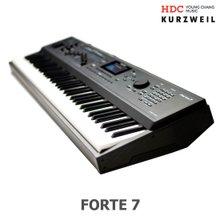 영창 커즈와일 신디사이저 Forte7/포르테7 76건반
