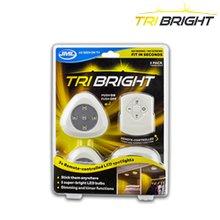 [1세트] 트라이브라이트 원터치 LED 조명