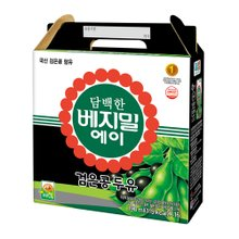 담백한 베지밀A 검은콩두유 (96팩)