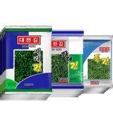 [대천김] 재래김 10봉 x 2박스 (총 20봉)