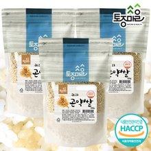 [토종마을]HACCP인증 귀리 곤약쌀 500g X 3개(총 1.5kg)