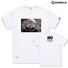 [앨빈클로] AST-3257 OMG 반팔 티셔츠