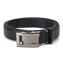 탠디 공식판매처 남성 자동벨트 TANDY, BB116 BLACK