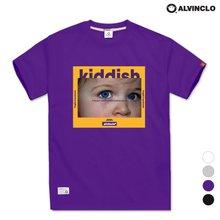 [앨빈클로] AST-3519 KIDDISH 반팔 티셔츠