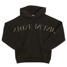 [스톤아일랜드키즈] 로고 721661140 V0029 10A12A 키즈 긴팔 후드 맨투맨 티셔츠 (성인착용가능)