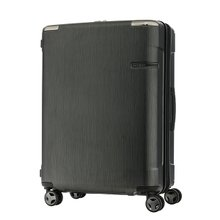 [쌤소나이트] EVOA 캐리어 69/25 EXP BRUSHED BLACK DC089004