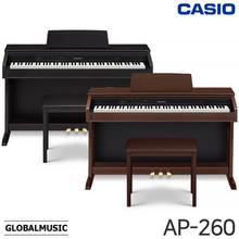 카시오 디지털피아노 셀비아노 AP-260