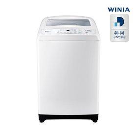 위니아대우 공기방울 14Kg 통돌이 세탁기 EWF14GDWK