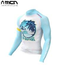 [MCN] 스포츠언더레이어 서핑보드 블루/멀티 이너웨어
