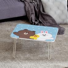 신지가토 라인프렌즈 테이블  600x480
