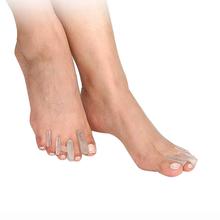 발가락링 BK-골드프리미엄 2세트(실내용2세트+외출용2세트+엄지발가락용2세트+뒷굼치패드2)
