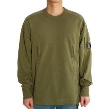 [씨피컴퍼니] 렌즈 08CMSS009A 005160W 660 남자 긴팔 맨투맨 티셔츠