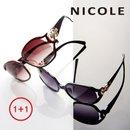 [1+1이벤트] 니콜 여성 선글라스 전상품 균일가 세일