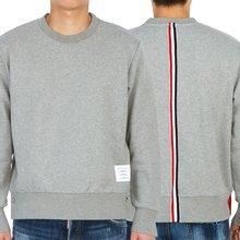[톰브라운] 스트라이프 MJT085A 03377 055 남자 긴팔 맨투맨 티셔츠