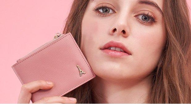 프롬비 여성 지갑 인기 10종 할인특가