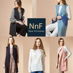 (TV홈쇼핑상품/무료배송) NNF 여성 롱 쿠션베스트 앙상블 2종