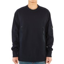 [씨피컴퍼니] 렌즈 08CMSS009A 005160W 888 남자 긴팔 맨투맨 티셔츠