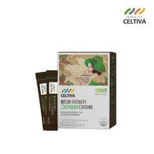 셀티바 아라비카 그린커피빈 다이어트 (2g x 30포) 1개월