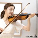 삼익 바이올린 VS-3 입문용 교육용 풀세트구성 벤티지 바이올린 VS3