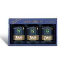 [홍쌍리청매실]농축액선물세트2호