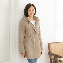 마담4060 엄마옷 예뻐지는야상점퍼 QJP902019
