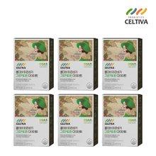 셀티바 아라비카 그린커피빈 다이어트 (2g x 180포) 6개월
