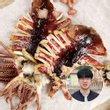쫄깃 통통! 구룡포 반건조오징어 10미 (1kg내외)