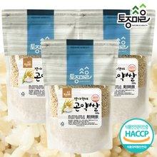[토종마을]HACCP인증 국산 찰현미 곤약쌀 500g X 3개(총 1.5 kg)