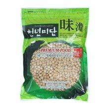 맛있는 잡곡/ 천년미담 병아리콩 1kg X 3봉