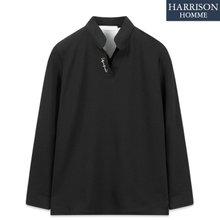 [해리슨] 남자 3024 칠리 필기체 차이나 긴팔 티셔츠 TOS1199