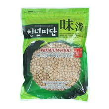 맛있는 잡곡/ 천년미담 병아리콩 1kg X 7봉