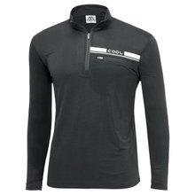 [파파브로]남성 반집업 스판 등산복 긴팔 티셔츠 DW-A9-59M-그레이