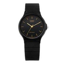 카시오 CASIO MQ-24-1ELDF (MQ-24-1E) 수능 아날로그 공용 우레탄시계 35mm