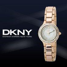 DKNY 여성용 메탈시계 NY2393
