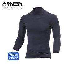 [MCN] 7부 언더레이어/자전거상의/자전거의류