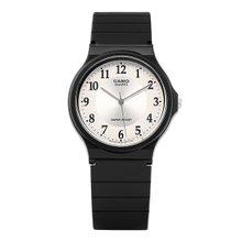 카시오 CASIO MQ-24-7B3LDF (MQ-24-7B3) 수능 아날로그 공용 우레탄시계 36mm