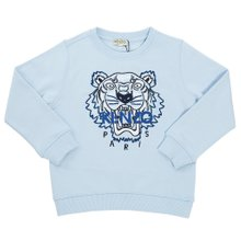 [겐조키즈] 타이거 KP15688 41P 8A12A 키즈 긴팔 맨투맨 티셔츠 (성인착용가능)