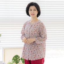 마담4060 엄마옷 꽃밭생활한복상의-ZKC004011-