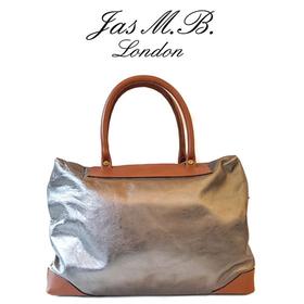 [Jas M.B.] 영국 직수입  명품 소가죽 남성 숄더백 Art.Briefspace