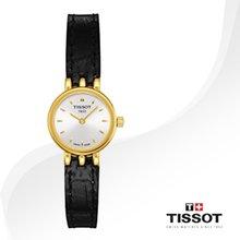 정품 TISSOT 티쏘 T058.009.36.031.00 가죽밴드 시계