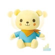 콤비 프렌들리 베어 - 애착인형, 유아장난감, 아기장난감 / 춤추고 노래하고 따라말해요