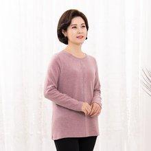 마담4060 엄마옷 화려한기모티셔츠-ZTE911076-