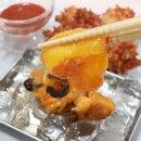 [통영수산물시장] 남해안 깐멍게 1kg
