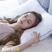 [감동베개] 알러셀 진드기 통과방지 기능성 베개솜 4개세트