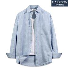 [해리슨] 남자 H-413 프리미엄 아레나 데님ST 셔츠 TOS1248