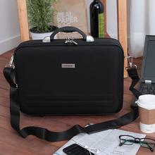 [ENTREE] 앙뜨레 SH-807-소형 서류가방 정장가방 하드케이스 노트북가방